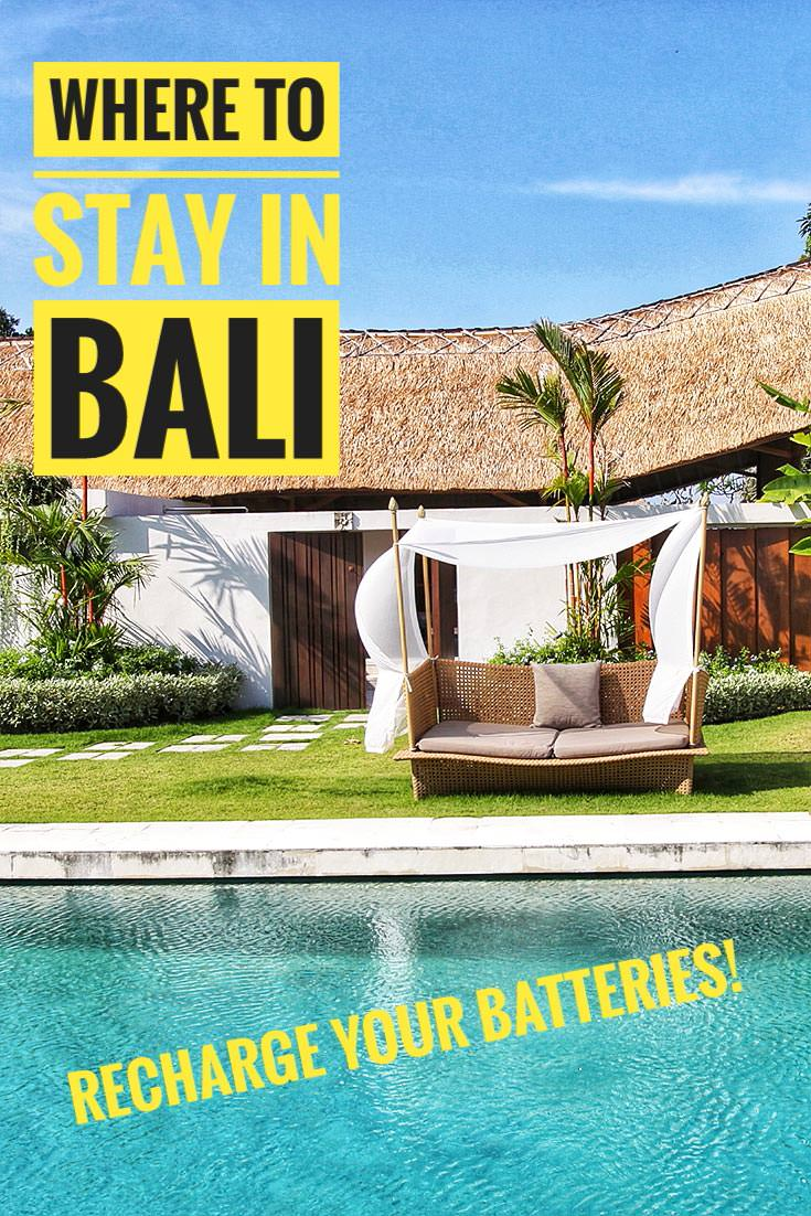"In the past decade, Bali has become the synonym for travel that necessarily includes yoga, meditation, detox, wellness and similar vocabulary of miraculous solutions for stressed-out Westerner. It is regarded as an island one visits in a search for balance! With so many resorts sprouting all over this Indonesian paradise, traveler's question ""Where to stay in Bali?"" becomes harder and harder to answer. If you intend to get rest while staying healthy and maybe even rejuvenating yourself, look no further! We present you the selection of high-class Bali resorts that will take care of your body and soul, and leave you asking for more."