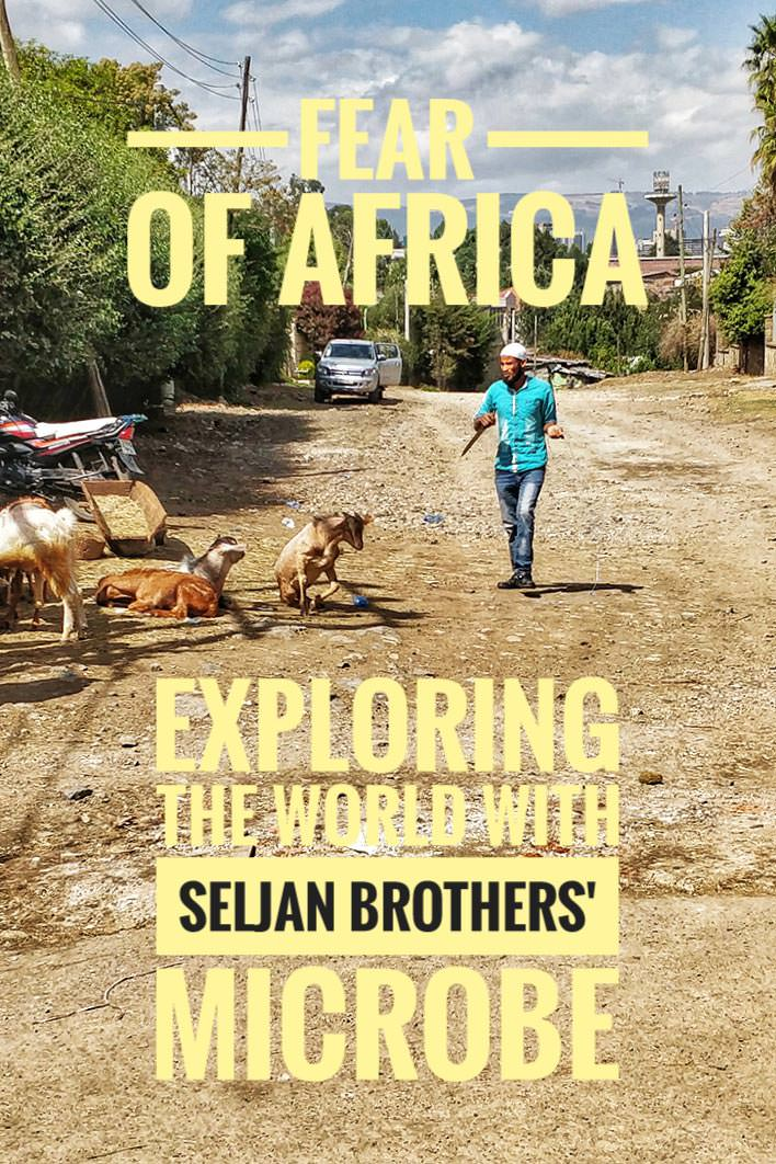 Seljan Brothers were Croatian explorers who visited Ethiopia in 1899 and played a historical role in Menelik's empire. In 2018, when the country declared the state of emergency, Pipeaway blogger Ivan Kralj embarks on a journey to discover the kingdom Croatian brothers were willing to die for