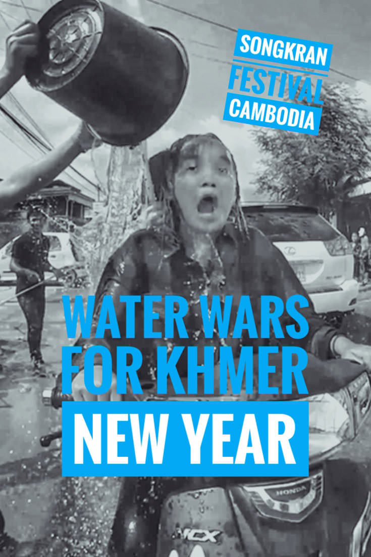 Chaul Chnam Thmey