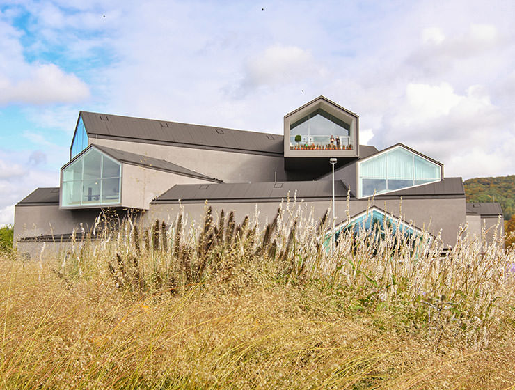 House in the Future: Home Stories at Vitra Design Museum - Pipeaway